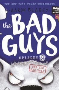 The Bad Guys Episode 9