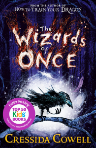 The Wizards of Once #1