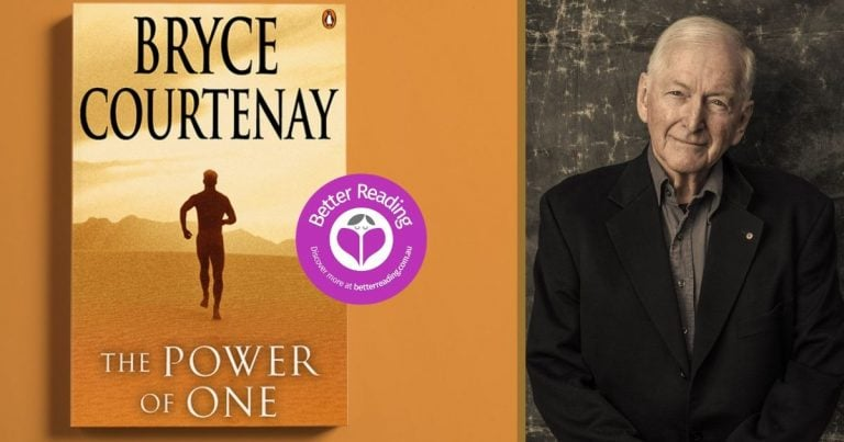 What Does The Power of One Mean to You? Authors and Publishers Reflect on Bryce Courtenay's Classic Novel