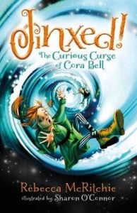 Jinxed: The Curious Curse of Cora Bell