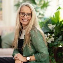 Joanna Glenn
