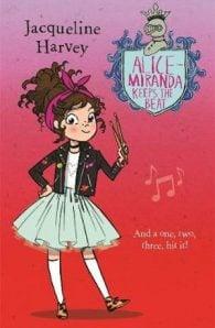 Alice-Miranda Keeps the Beat