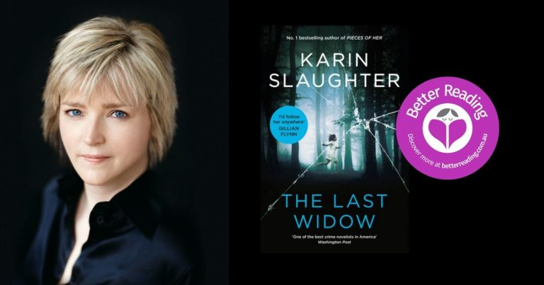 I've Always Been Fascinated by Cults: Q&A with Karin Slaughter, Author of The Last Widow