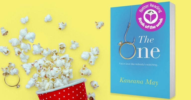 A Highly Entertaining Debut: Read a Review of The One by Kaneana May