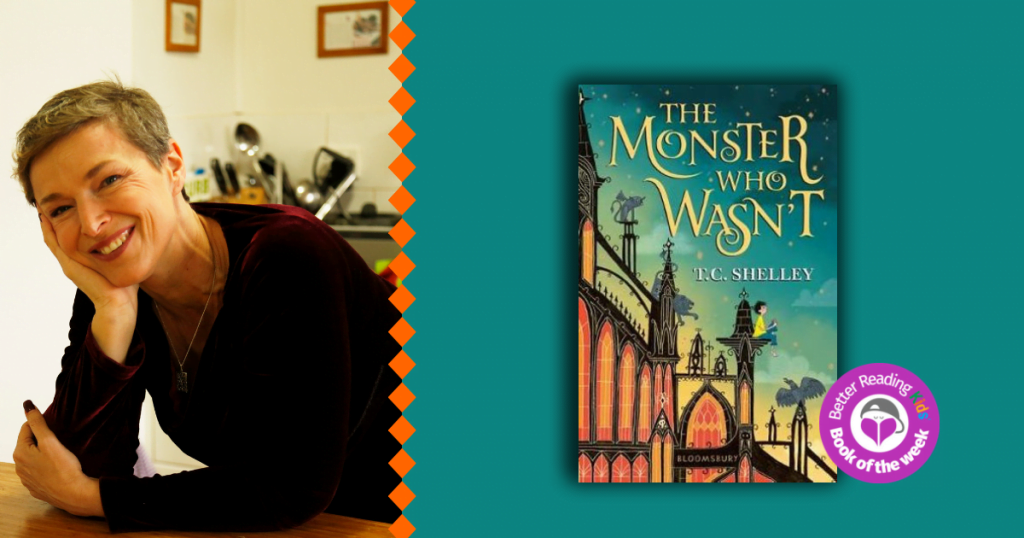 Building the Imagination: T. C. Shelley on Children's Book Week