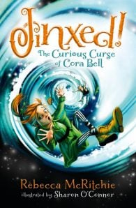 Jinxed!: The Curious Curse of Cora Bell
