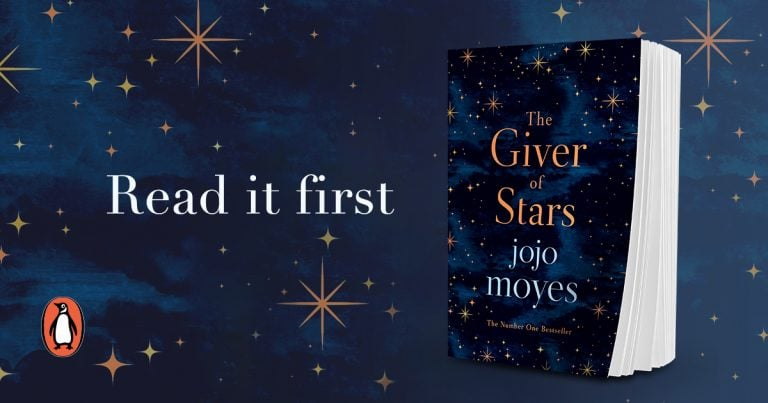 Better Reading Preview: The Giver of Stars by Jojo Moyes