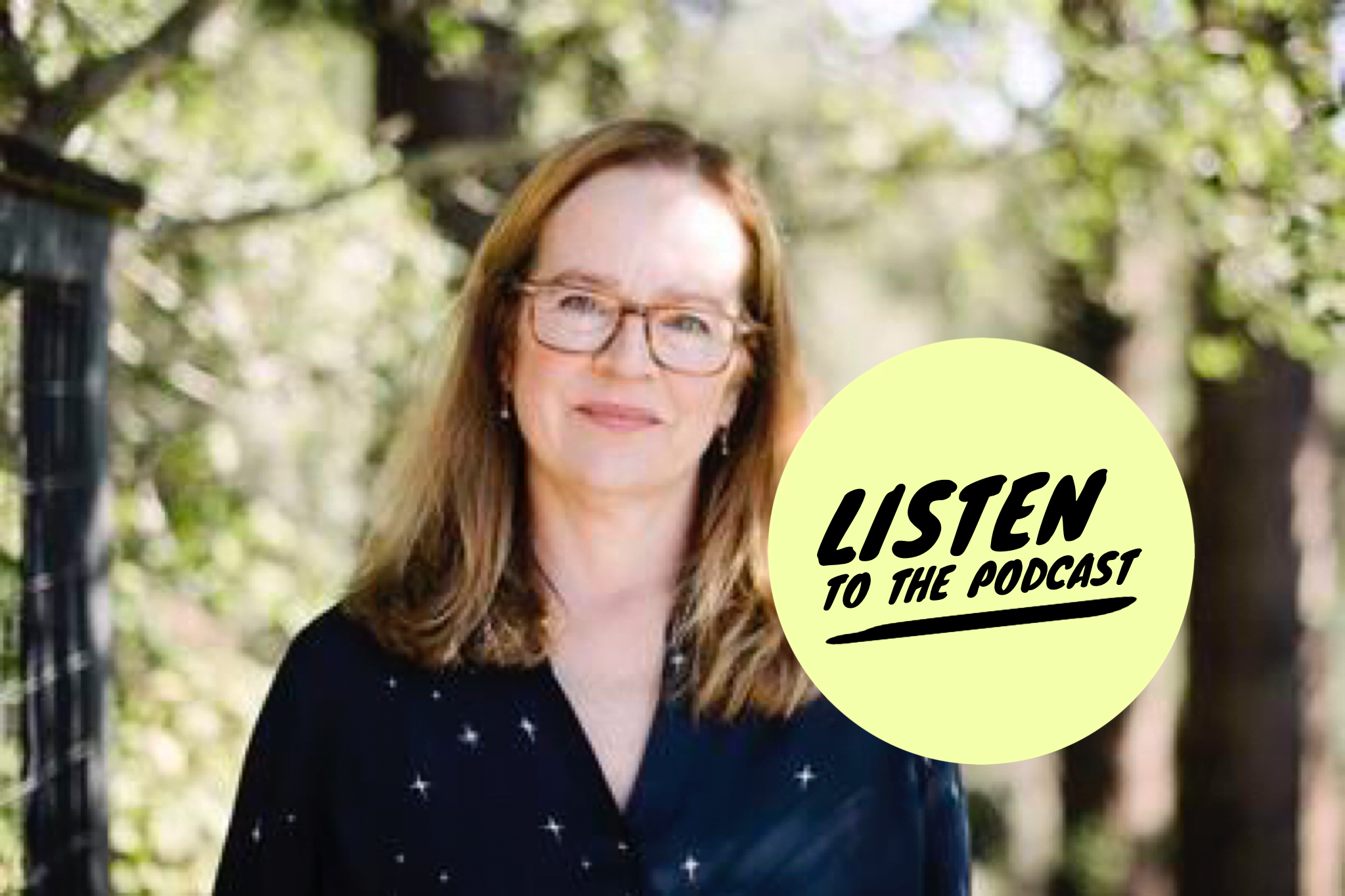Podcast: Author  Paula Saunders Talks About the Complexities of Families and Modern America