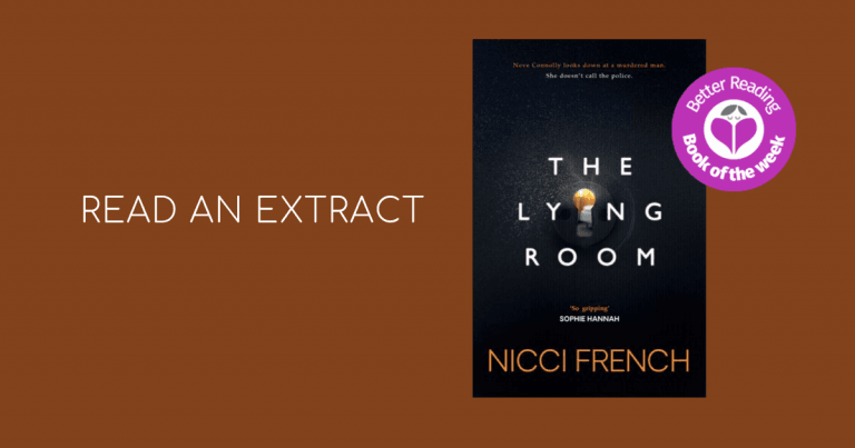 Nicci French is the Master of Psychological Suspense: Read an Extract From The Lying Room