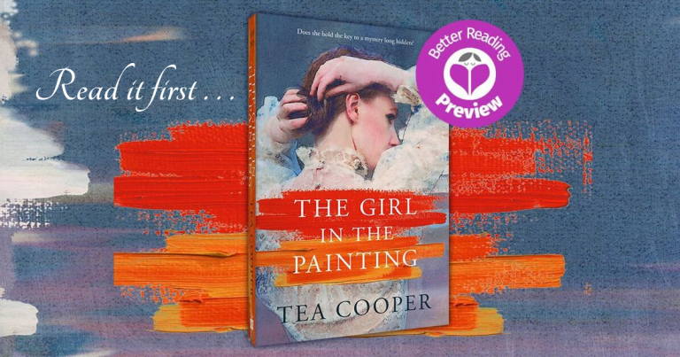 The Girl in the Painting by Tea Cooper: Your Preview Verdict