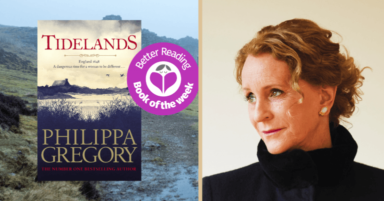 The Perfect Blend of Sweeping Historical Events, and Gripping Personal tales: Read an Extract from Tidelands by Philippa Gregory