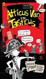Atticus Van Tasticus