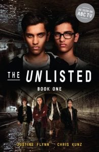 The Unlisted (Book 1)