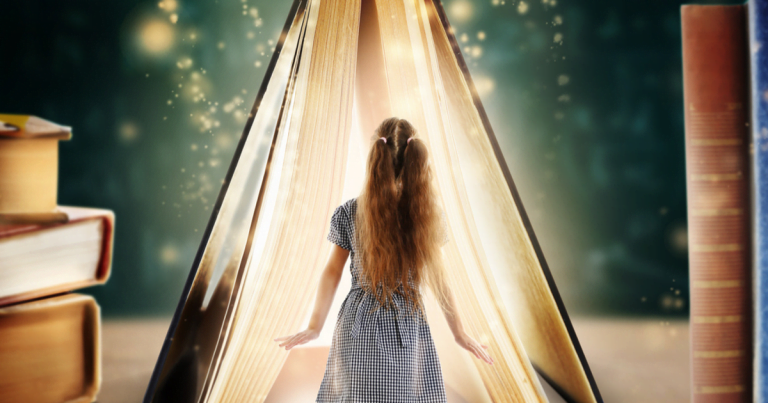 Escape into a World of Magical Possibility: 8 Magical and Fantastical Reads