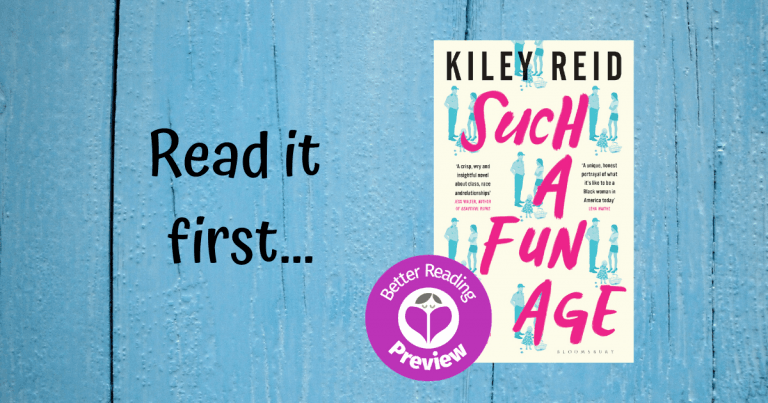 Preview Reviews: Such A Fun Age by Kiley Reid