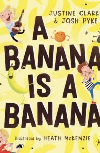 A Banana is a Banana