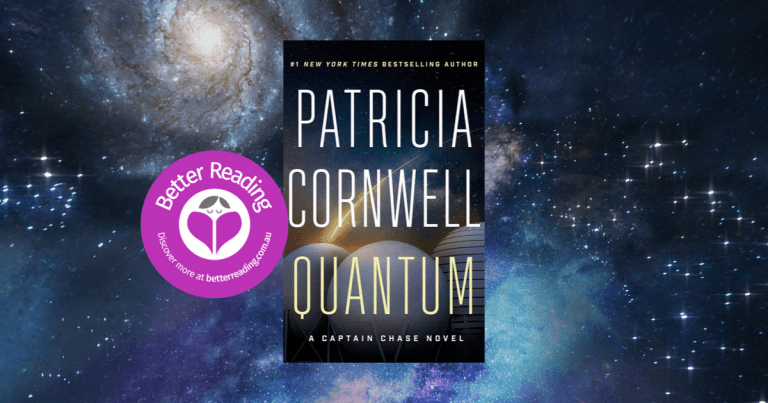 A Gripping First Novel in a Thrilling New Series: Read a Review of Quantum by Patricia Cornwell