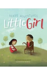 Brave Adventures, Little Girl