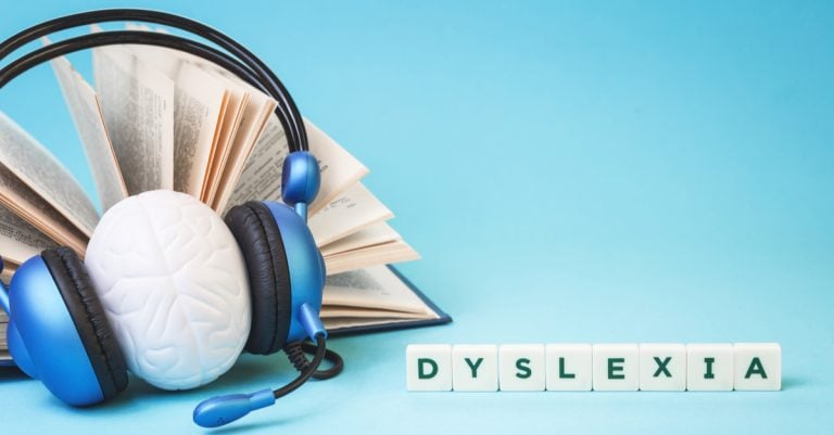 Dyslexia Awareness Month: Telling Stories with My Dyslexic Sons