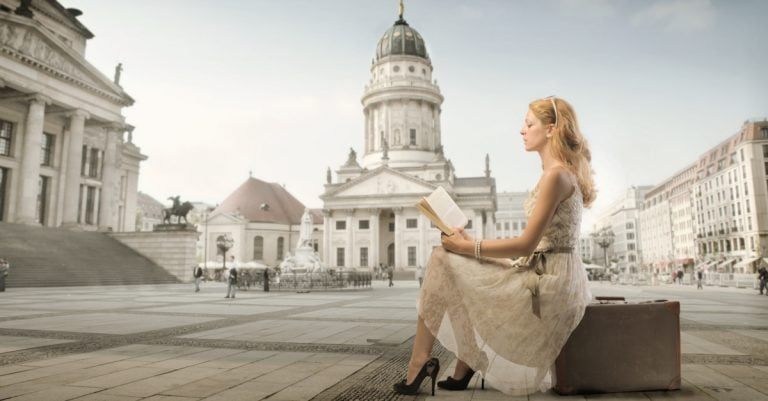 Not Just Travel: 11 Fabulous Female Travel Memoirs that take you on an Internal Journey as well