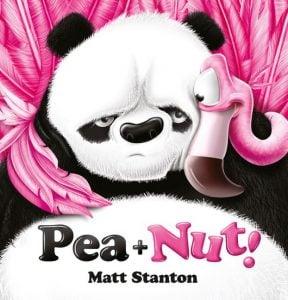Pea + Nut!