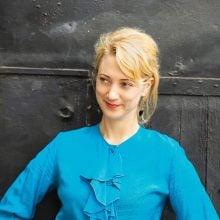 Meg Mundell