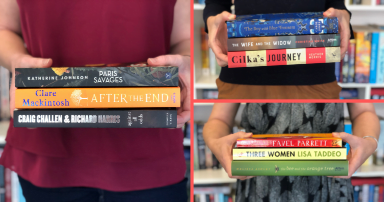 2019 Highlights … so far: The Better Reading Team Chooses the Books They've Loved This Year