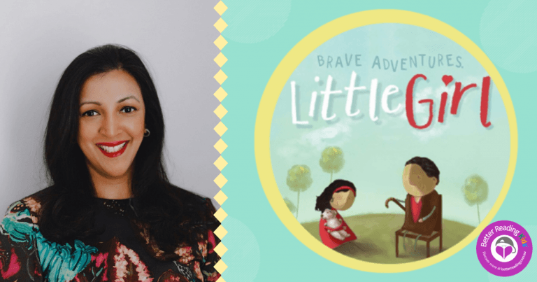 Diversity, Courage, Family: Q&A with Author Iresha Herath