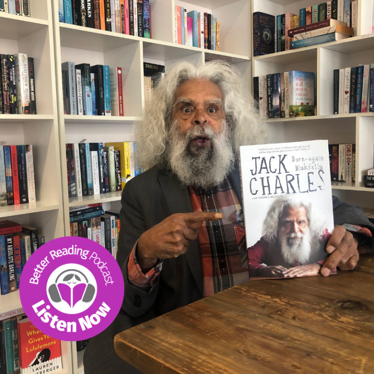 Podcast: Indigenous Elder Jack Charles Talks About his Life in this Fascinating Episode