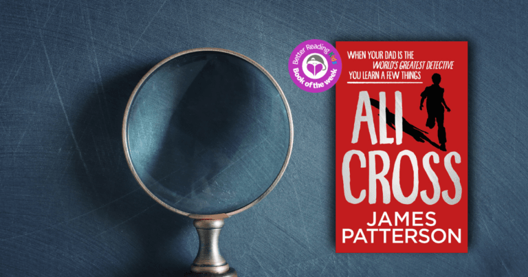 Refusing to Accept the Odds: Read an Extract from Ali Cross by James Patterson