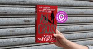 Running in the Family: Review of Ali Cross by James Patterson