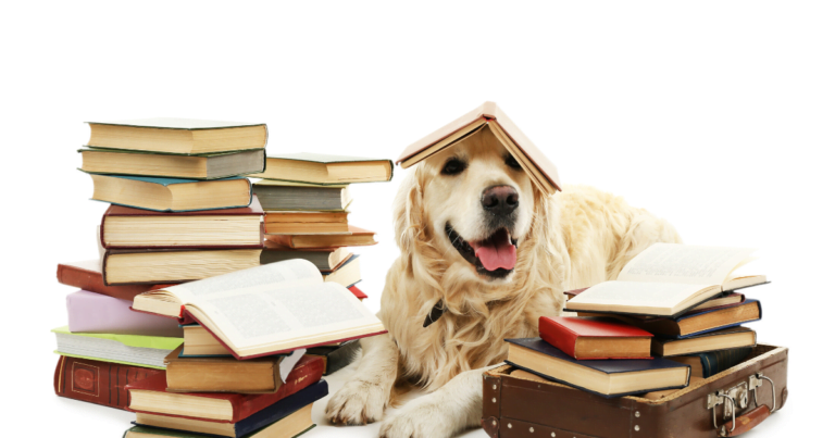 13 Great Books for Dog Lovers of all Ages | Better Reading