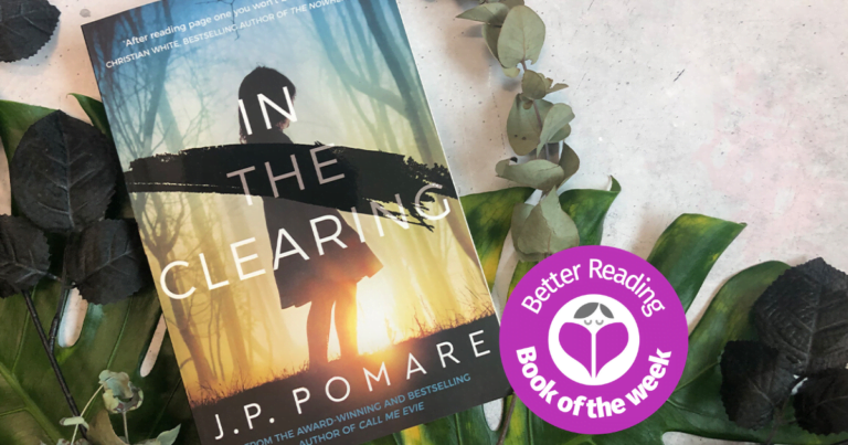 With In the Clearing, J.P. Pomare has Officially Arrived: Read our Review