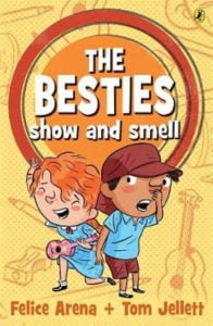 The Besties Show and Smell