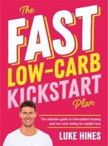 The Fast Low-Carb Kickstart Plan