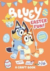 Bluey: Easter Fun!