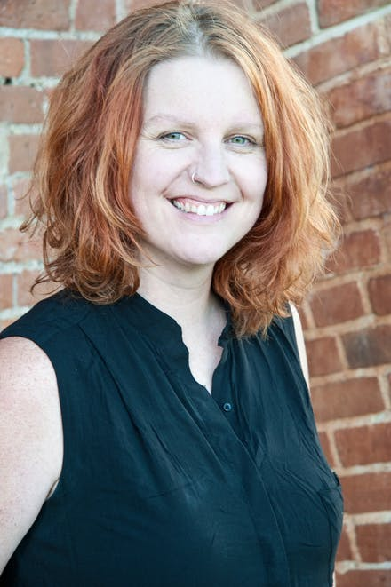 Jennifer Cossins
