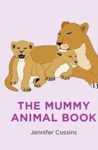 The Mummy Animal Book