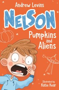 Pumpkins and Aliens