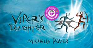 An Exhilarating Adventure: Review of Viper's Daughter by Michelle Paver