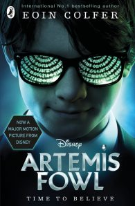 Artemis Fowl (film edition)