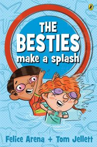 The Besties Make a Splash