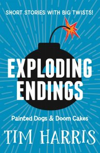 Exploding Endings: Painted Dogs and Doom Cakes