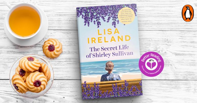 Lisa Ireland's The Secret Life of Shirley Sullivanis a Delightful Reprieve From the World