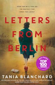 Letters from Berlin