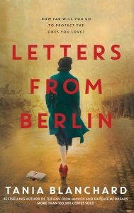 Letters from Berlin