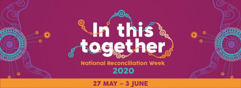 In this together: Five great books to read in National Reconciliation Week 2020