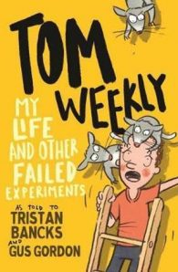 Tom Weekly: My Life and Other Failed Experiments