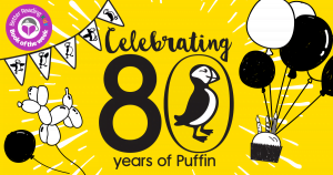Celebrating 80 years: Read the story behind the story of Puffin books