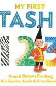 1 2 3: My First Tashi